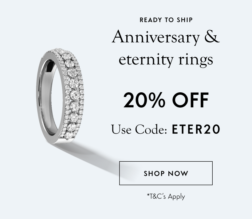 Anniversary & Eternity Rings