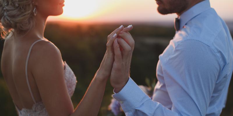 Lasting Impacts of Coronavirus on the Wedding Industry
